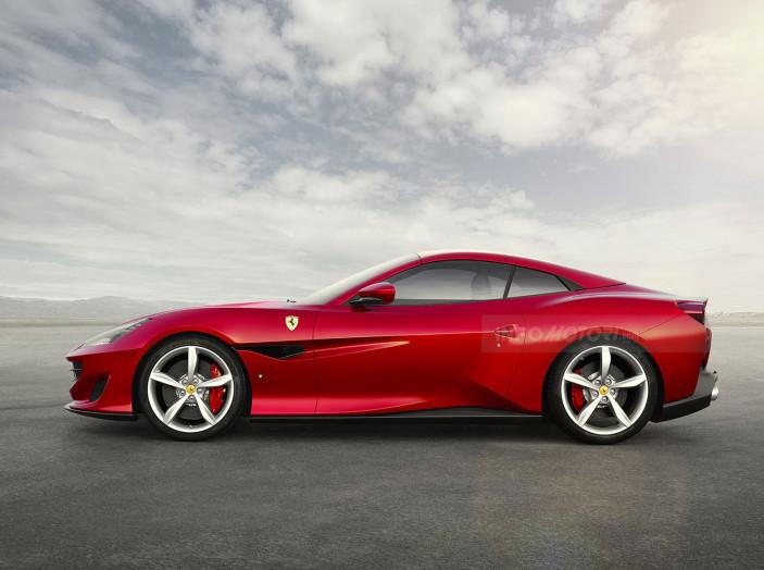 Le auto più lussuose del Salone di Francoforte 2017 - Foto 1 di 15