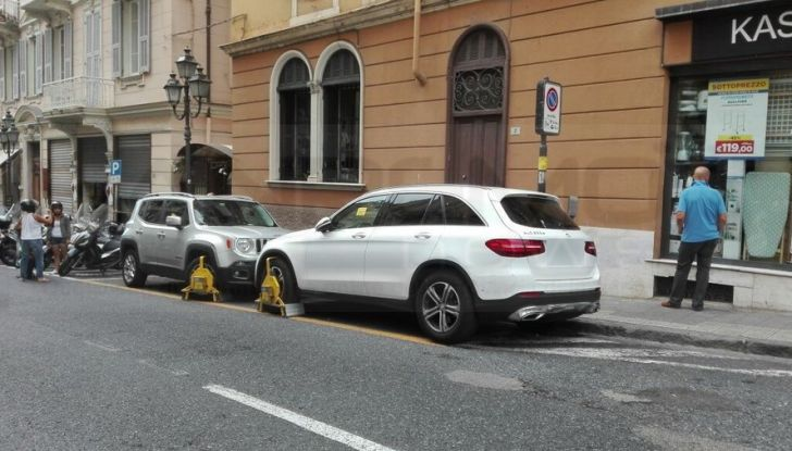 Ganasce fiscali auto, senza preavviso non sono valide - Foto 4 di 6