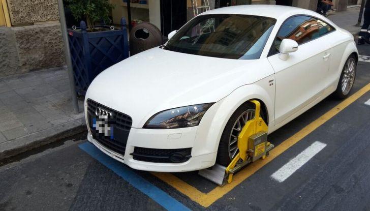 Ganasce fiscali auto, senza preavviso non sono valide - Foto 1 di 6