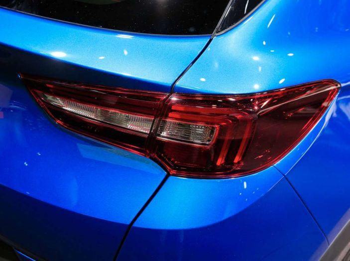 Opel Grandland X - Foto 4 di 16