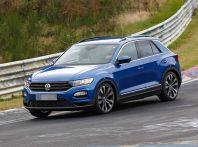 Volkswagen T-Roc R, la versione sportiva del SUV compatto