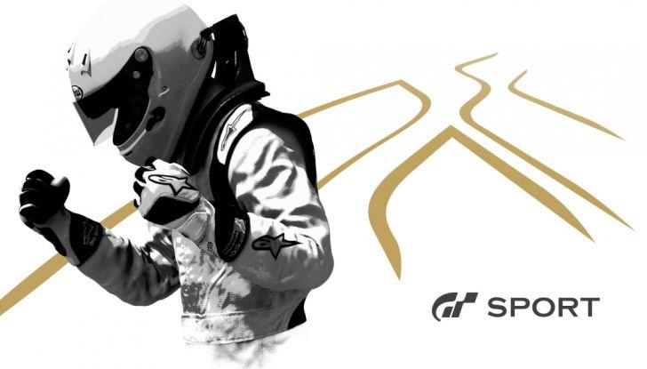 Gran Turismo Sport, il bundle da 46 mila dollari con una Mazda MX-5 - Foto 2 di 7
