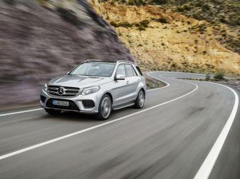Gli EcoBonus Day di Mercedes-Benz per promuovere il Diesel pulito