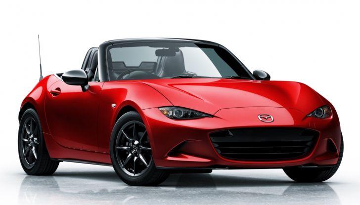 Gran Turismo Sport, il bundle da 46 mila dollari con una Mazda MX-5 - Foto 7 di 7