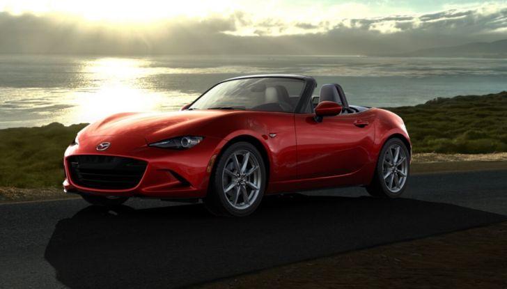 Gran Turismo Sport, il bundle da 46 mila dollari con una Mazda MX-5 - Foto 3 di 7