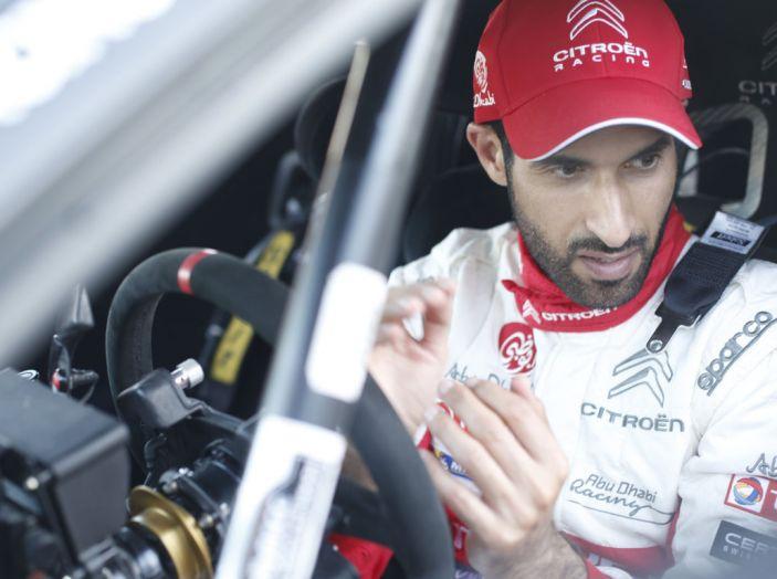 WRC Spagna – Giorno 2: le dichiarazioni del team Citroën - Foto 6 di 10