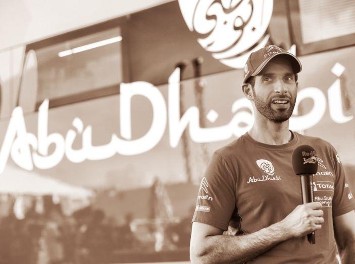 WRC Spagna – Giorno 2: le dichiarazioni del team Citroën - Foto 4 di 10