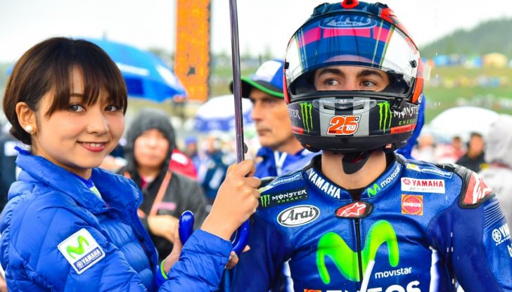 Orari MotoGP 2017, GP d'Australia a Phillip Island in diretta Sky e differita TV8 - Foto 5 di 9