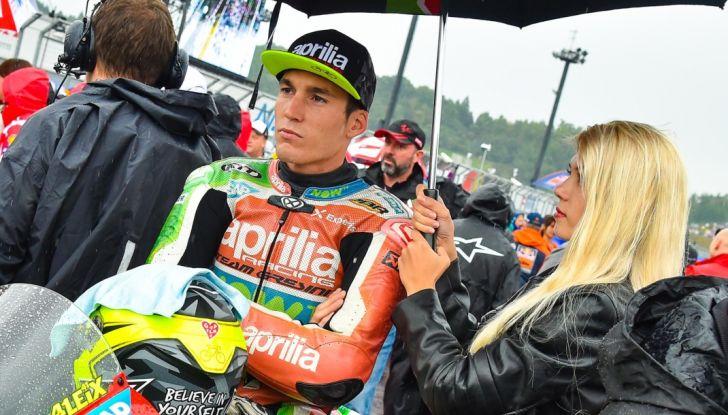 Orari MotoGP 2017, GP d'Australia a Phillip Island in diretta Sky e differita TV8 - Foto 2 di 9