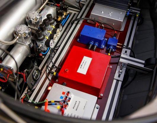 La Nissan GT-R si guida con la Playstation 4 - Foto 14 di 19
