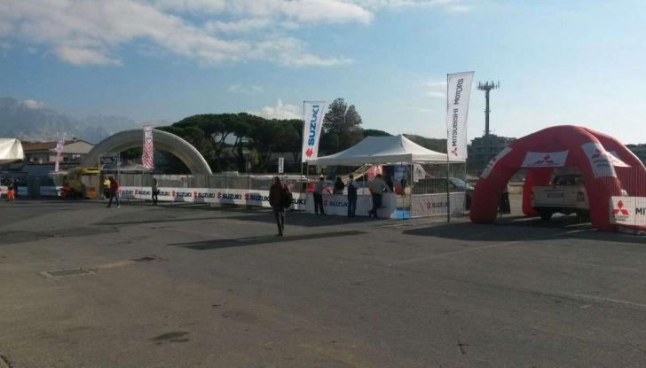 4X4 Fest Carrara dal 12 ottobre 2018 - Foto 9 di 16