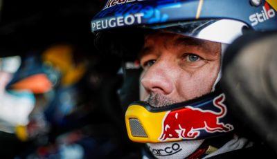 Rally del Marocco – voce a Peugeot dopo la tappa 1