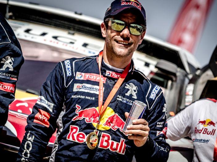 Rally del Marocco – Una importante esperienza per Peugeot - Foto 2 di 3