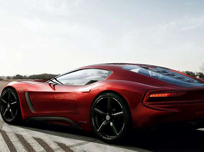 Alfa Romeo, la stampa USA celebra la crescita del marchio - Foto 5 di 18