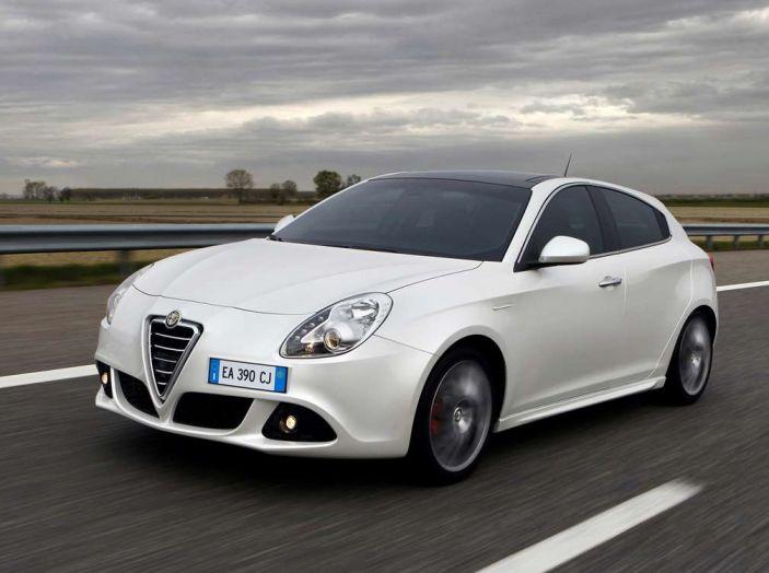 Alfa Romeo, la stampa USA celebra la crescita del marchio - Foto 14 di 18