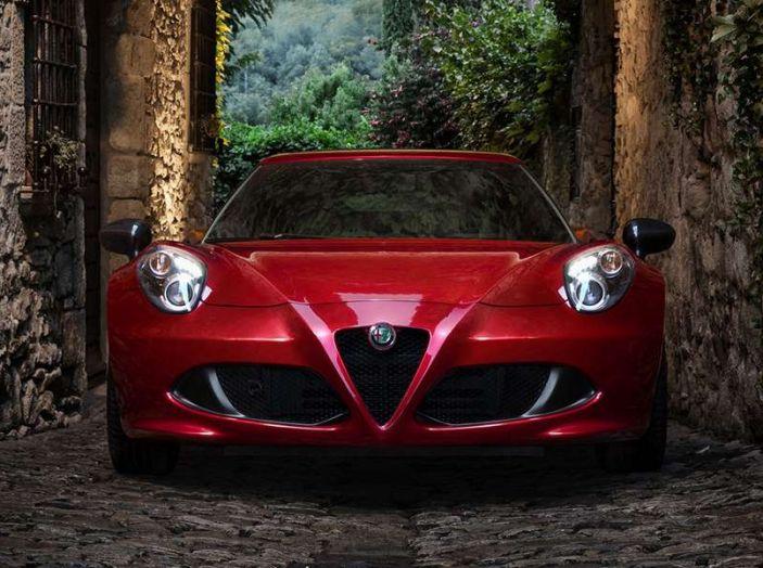 Alfa Romeo, la stampa USA celebra la crescita del marchio - Foto 3 di 18