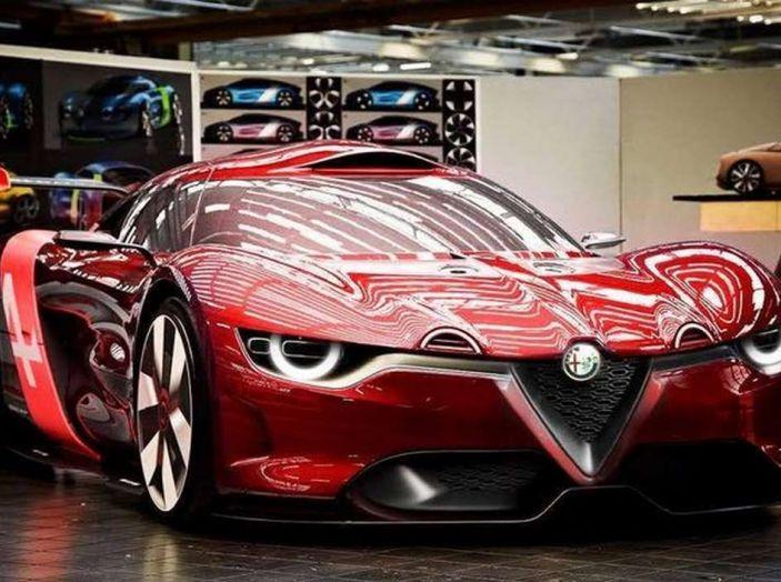 Alfa Romeo, la stampa USA celebra la crescita del marchio - Foto 6 di 18