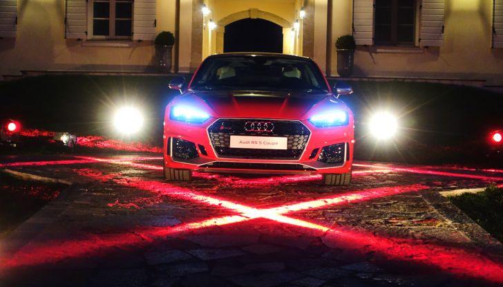 Audi Sport Road'n'Track: dalla strada alla pista con la gamma Audi RS - Foto 14 di 31