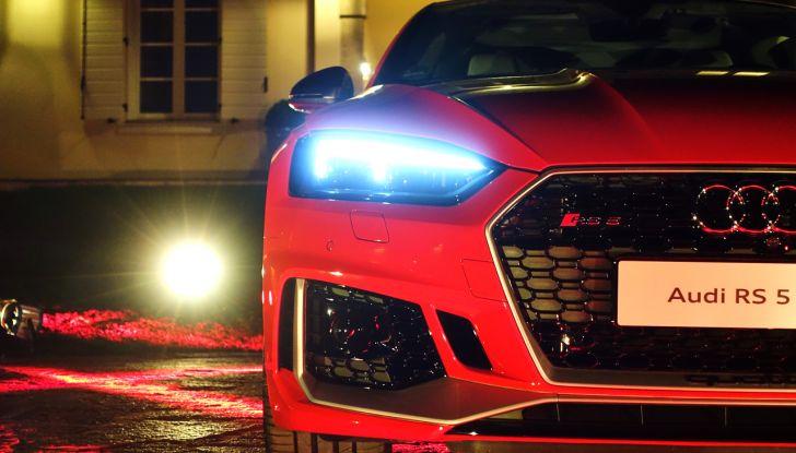 Audi Sport Road'n'Track: dalla strada alla pista con la gamma Audi RS - Foto 5 di 31