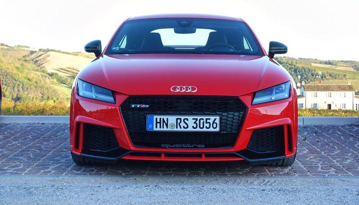 Audi Sport Road'n'Track: dalla strada alla pista con la gamma Audi RS - Foto 4 di 31