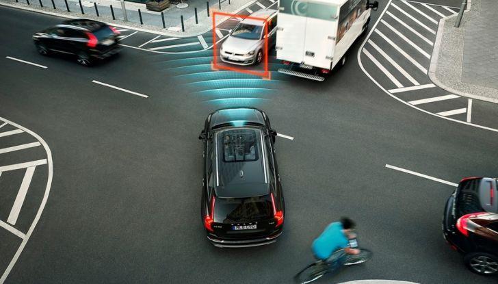 Auto a guida assistita e autonoma, cosa sono Autopilot e i livelli 1, 2, 3, 4 e 5 - Foto 5 di 10