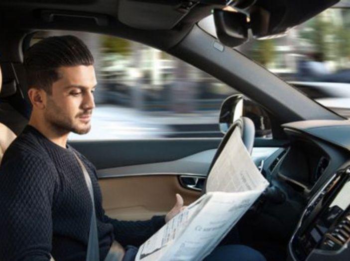 L'auto a guida autonoma in Italia è un sogno lontano - Foto 7 di 10