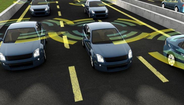 Auto a guida assistita e autonoma, cosa sono Autopilot e i livelli 1, 2, 3, 4 e 5 - Foto 8 di 10