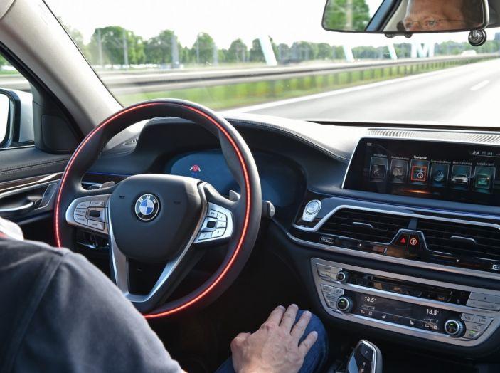 L'auto a guida autonoma in Italia è un sogno lontano - Foto 10 di 10