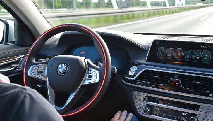 Auto a guida autonoma, a che punto siamo in Italia? - Foto 10 di 10