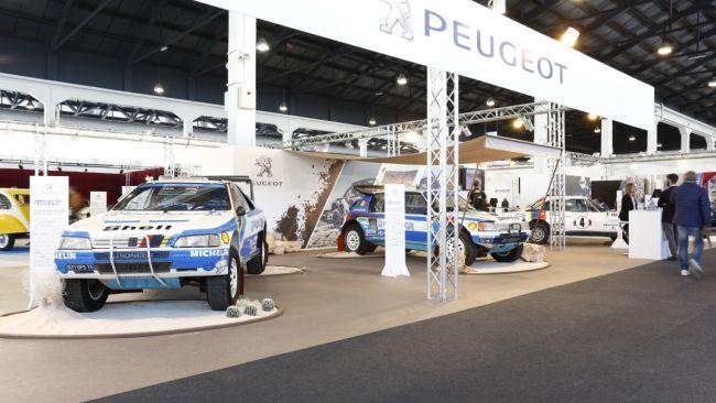 Auto e Moto d'Epoca Padova 2018: date, orari, novità