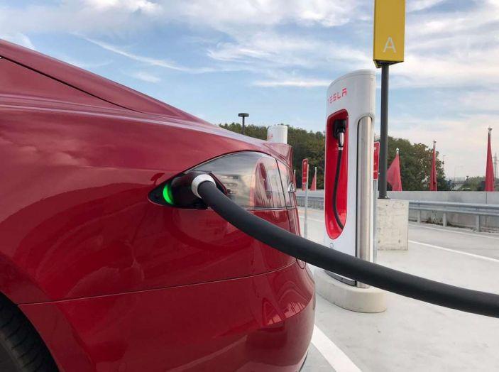 Auto elettrica: i miei primi 4.000 km tra impressioni di guida e consigli - Foto 2 di 24