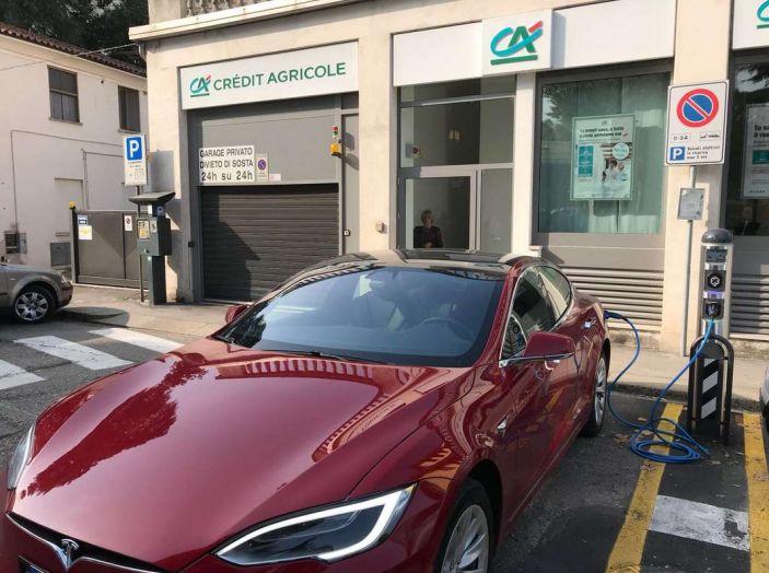 Auto elettrica: i miei primi 4.000 km tra impressioni di guida e consigli - Foto 18 di 24