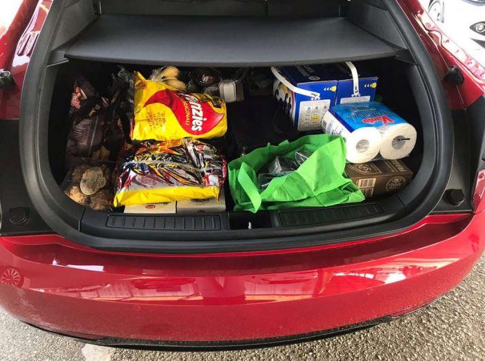 Auto elettrica: i miei primi 4.000 km tra impressioni di guida e consigli - Foto 13 di 24