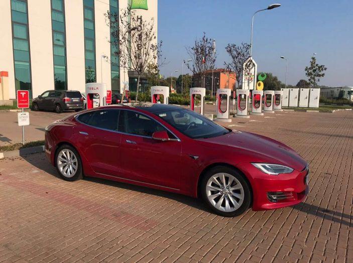 Auto elettrica: i miei primi 4.000 km tra impressioni di guida e consigli - Foto 4 di 24