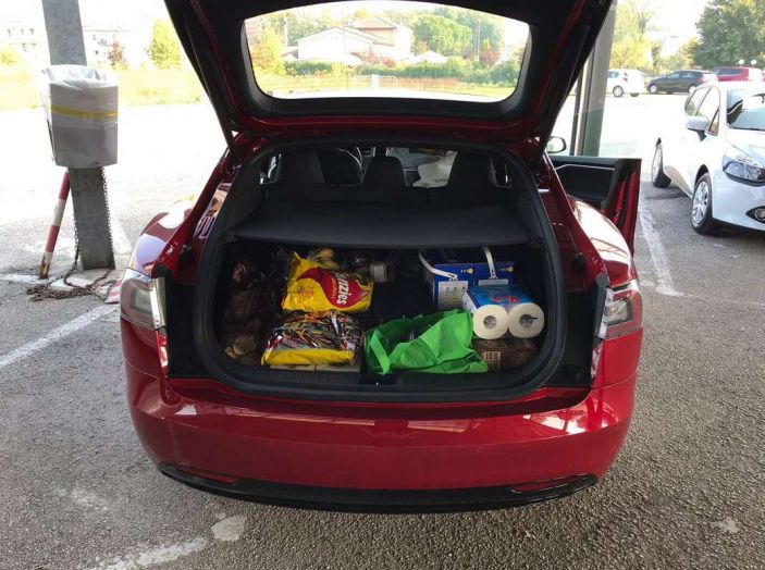 Auto elettrica: i miei primi 4.000 km tra impressioni di guida e consigli - Foto 3 di 24