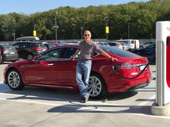 Auto elettrica: i miei primi 4.000 km tra impressioni di guida e consigli - Foto 1 di 24
