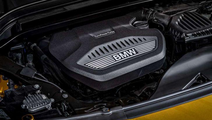BMW X2, prezzi, informazioni e caratteristiche del SUV - Foto 23 di 29
