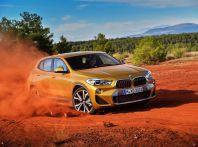 BMW X2, prezzi, informazioni e caratteristiche del SUV