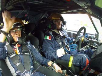 Peugeot batte tutti, a casa di Skoda vince il 5° titolo della stagione VIDEO