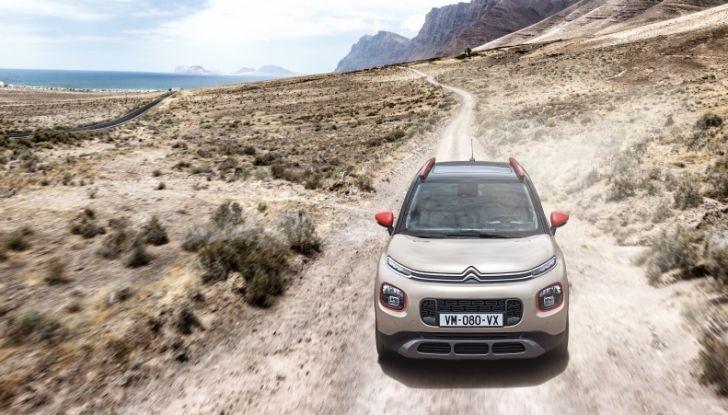 Citroën Select: arriva in Italia l'usato garantito di Citroën - Foto 7 di 11