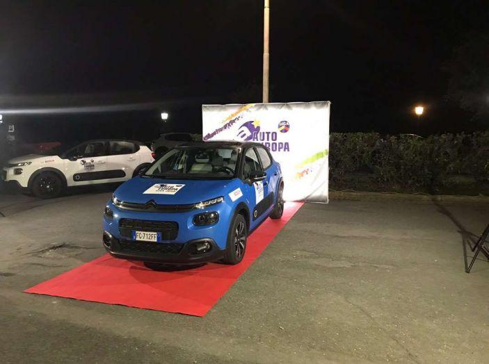 Citroen C3 eletta Auto Europa 2018 dai giornalisti auto UIGA - Foto 3 di 27