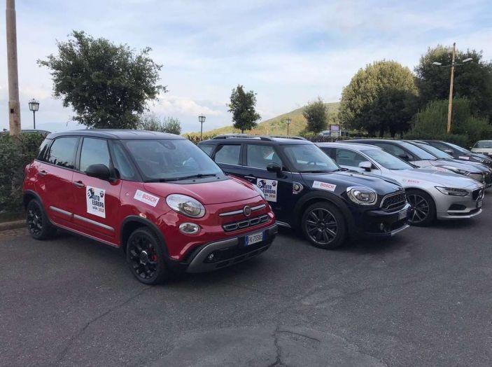 Citroen C3 eletta Auto Europa 2018 dai giornalisti auto UIGA - Foto 10 di 27
