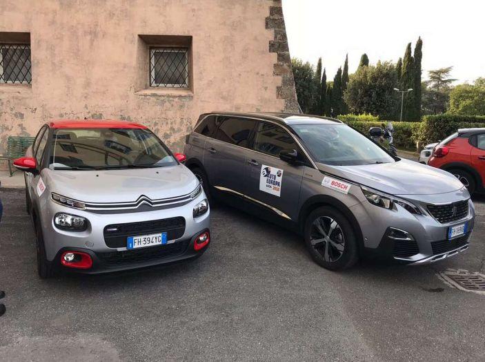 Citroen C3 eletta Auto Europa 2018 dai giornalisti auto UIGA - Foto 8 di 27