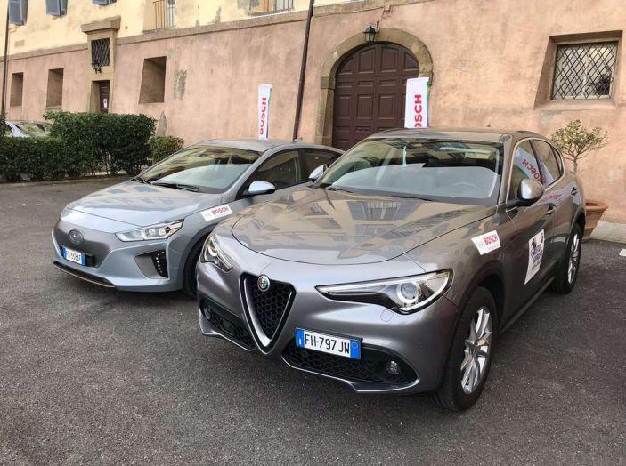 Citroen C3 eletta Auto Europa 2018 dai giornalisti auto UIGA - Foto 9 di 27