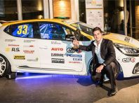 Clio Cup Press League 2017, Infomotori.com e Michele Faccin premiati
