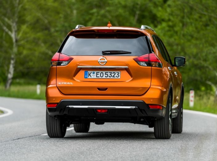 Crossover Thinking: Nissan ed Eataly insieme nel pensiero creativo - Foto 9 di 14