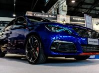Peugeot 308 GTi By Peugeot Sport: racing puro sulle strade