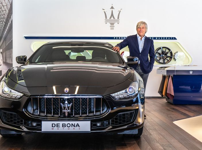 De Bona Motors riceve il riconoscimento di Top Dealers da Infomotori.com