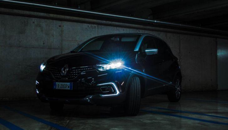 Prova su strada Renault Captur 2017: il crossover agile e spigliato - Foto 4 di 37