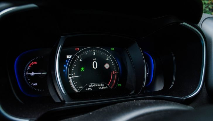 Renault Koleos 2017: Prova su Strada del SUV Senza Limiti con 4×4 e X-Tronic - Foto 33 di 39